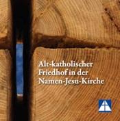 Broschüre Friedhof