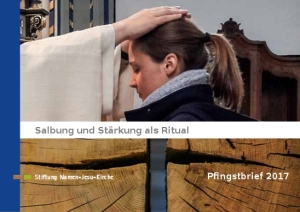 Pfingstbrief 2017